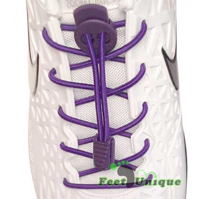 Lilla elastik snørebånd