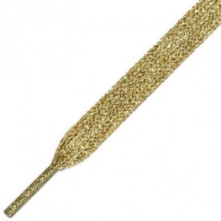 Guld & Sølv Snørebånd