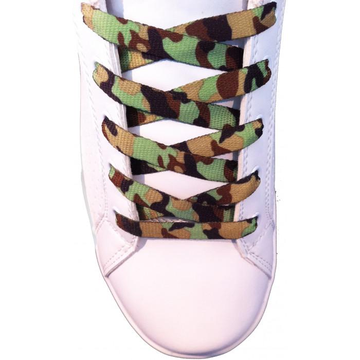 Army snørebånd
