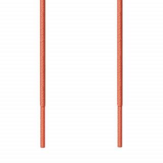 Fine orange snørebånd