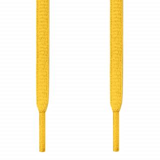 Ovale gule snørebånd